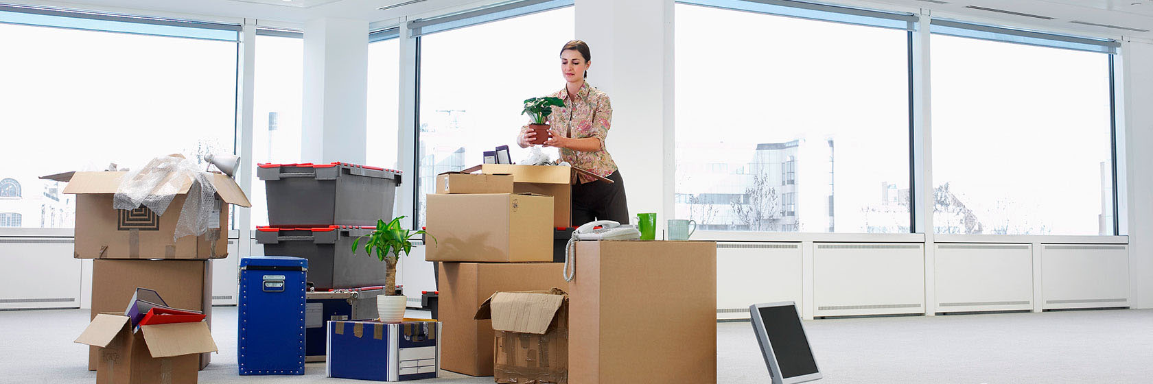 Office Relocation Services - Best Indian Packers