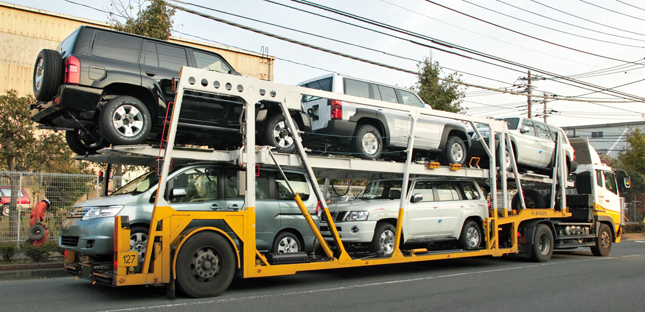 Automobile Relocation Services